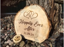 Wedding-Happily Ever After