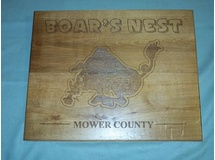 Boars Nest-Mower County-Oak
