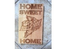 Home Sweet Home Cyclones