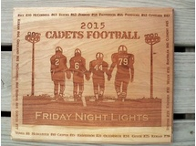 Friday Nights Lights-Hickory