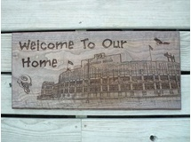 Welcome to Our Home-Green Bay