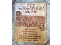 NH/TV Wrestling 2017-2018